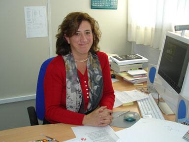 Inés Torres