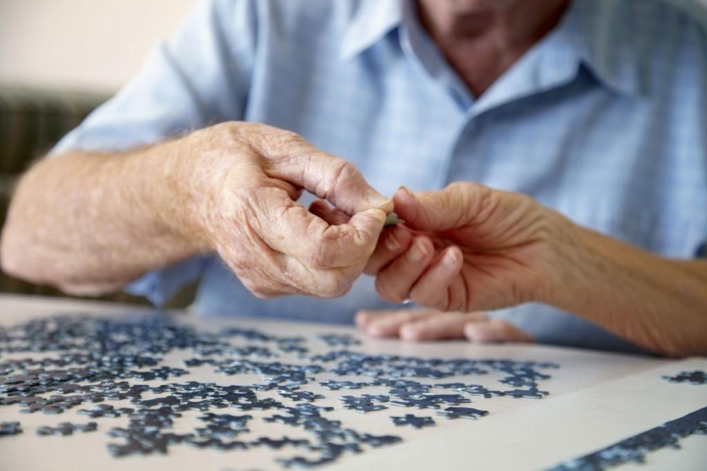 SANITAS_Envejecimiento activo_Puzle